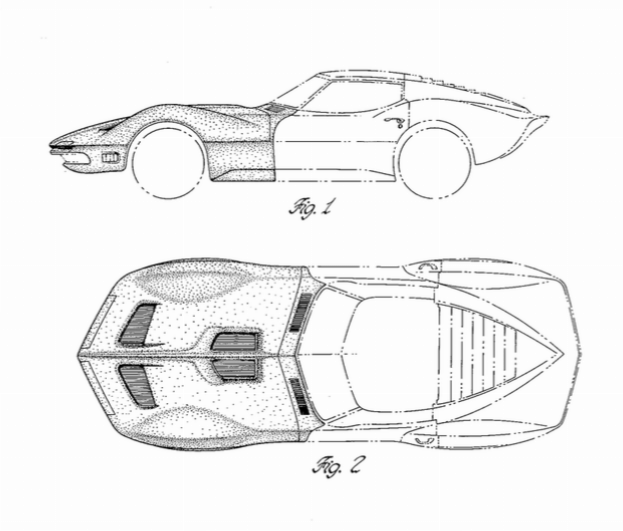 Design Patents: A Crash Course - Stone Creek