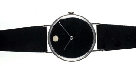 Nathan Horwitt Watch